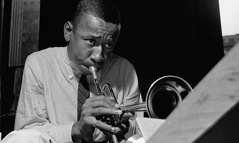 Lee Morgan, a product of Philly public schools, and one of the all-time great technicians on the trumpet