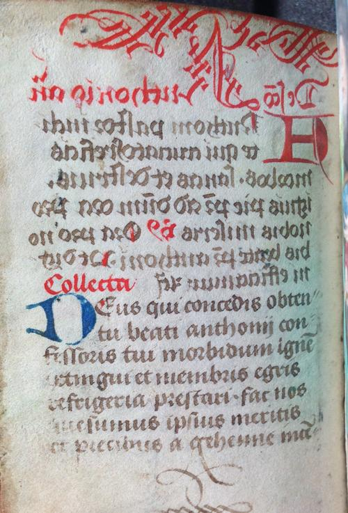 What's wrong with this image? Lewis E 175, folio 91 verso