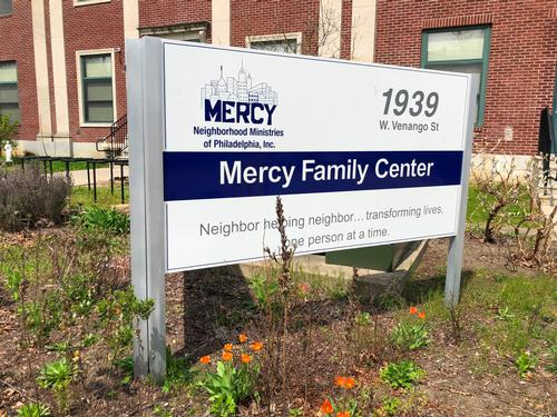 Mercy Neighborhood Ministries Family Center