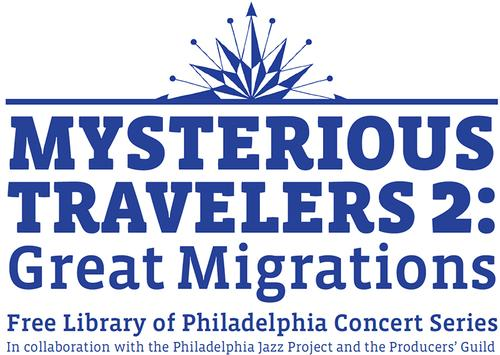 Mysterious Travelers 2 - Great Migrations