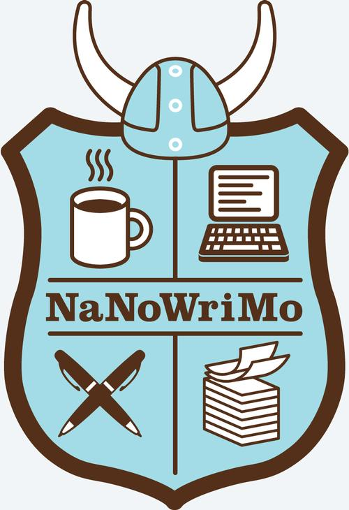 National Novel Writing Month (NaNoWriMo) 2014