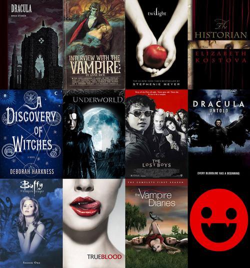 Vampires foreVer