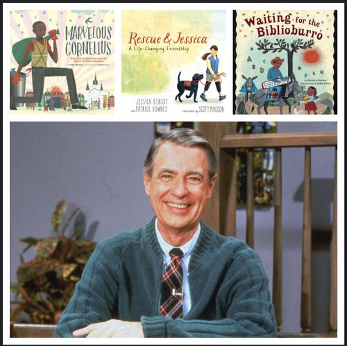 Mr. Rogers' words to