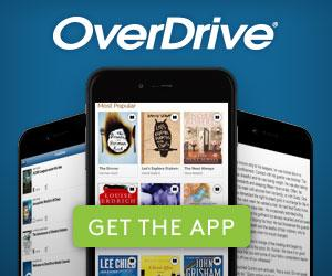 OverDrive Mobile App