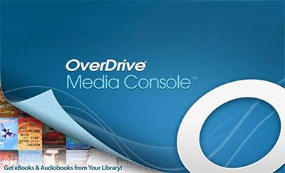 Check out ebooks for up to three weeks via Free Library's OverDrive Digital Library