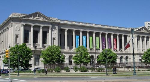 A recent study evaluated the Free Library's impact on Philadelphians.