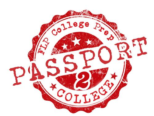 The Passport to College is a tool for building college-ready skills and knowledge.