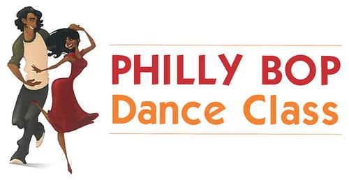 Philly Bop Dance Classes