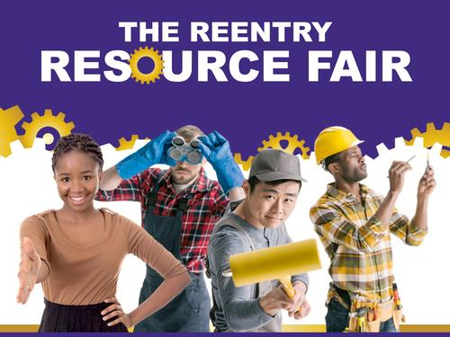 The Reentry Resource Fair, which will take place this Friday, October 27, from 11:00 a.m. to 3:00 p.m. at Southwest CDC, 6328 Paschall Avenue, in Southwest Philadelphia.