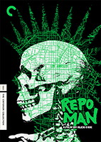 Repo Man - Criterion Collection