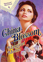 China Blossom by Margaret Moore