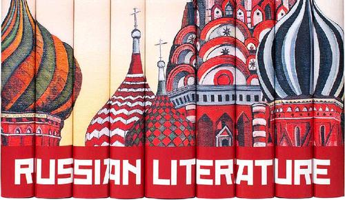 Heat up (or cool down) your summer reading with these Russian reccomendations!
