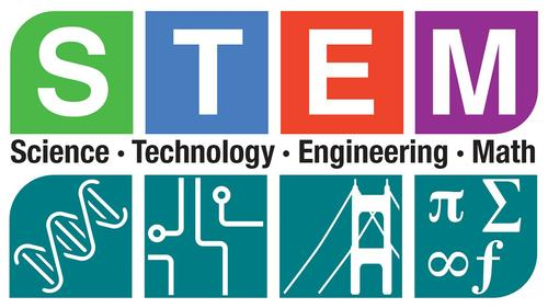 November 8 is National STEM Day!