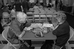Veteran Scrabble Players*
