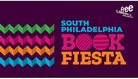 Welcome to South Philadelphia Book Fiesta!