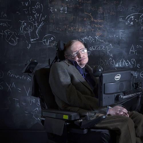 Stephen Hawking, famous and influential physicist, cosmologist, mathematician, and author, succumbed to complications from his life-long struggle with ALS at the age of 76.