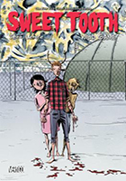 Sweet Tooth Wild Game by Jeff Lemire