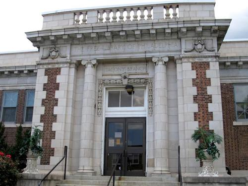 Explore Tacony Library's new, state-of-the-art spaces and features!