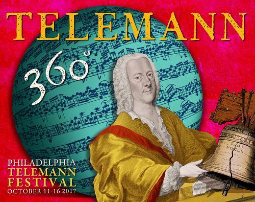 Telemann 360º