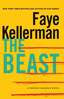 The Beast by Faye Kellerman