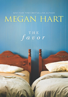 The Favor by Megan Heart