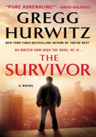 The Survivor by Greg Hurwitz