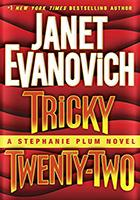 Tricky Twenty-Two by Janet Evanovich