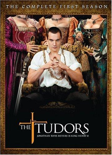The first season of The Tudors will reel you in to Henry VIII's wiving escapades.