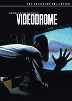 Videodrome - Criterion Collection