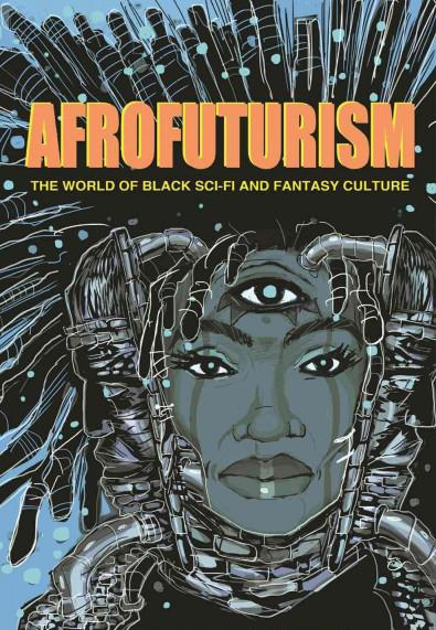 Celebrating and highlighting some of the prominent Black voices and their contributions throughout the science fiction genre and beyond.