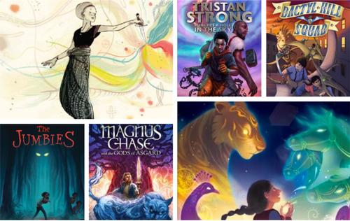 Book recommendations for kids who want to hear all-new stories of inclusion and love with their magic!