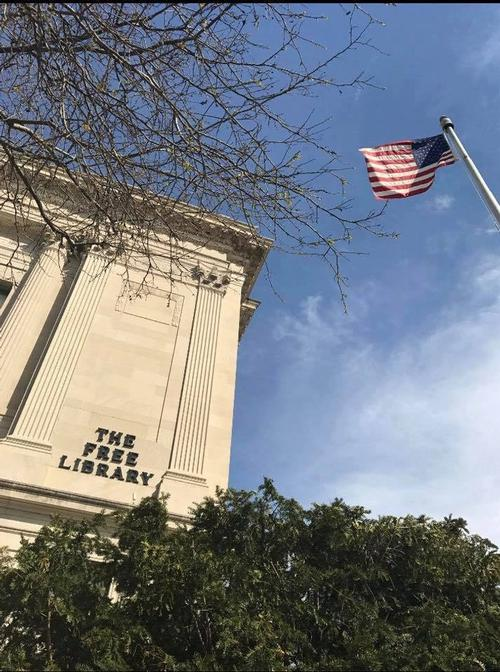 The Free Library of Philadelphia will be waiving fines for federal workers who have been furloughed due to the ongoing government shutdown.