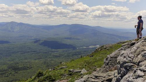The Appalachian Trail is one of the most popular hiking paths in the country.