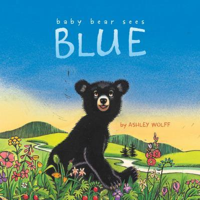 Baby Sees Blue