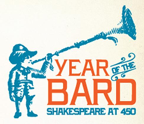 Year of the Bard: Shakespeare at 450