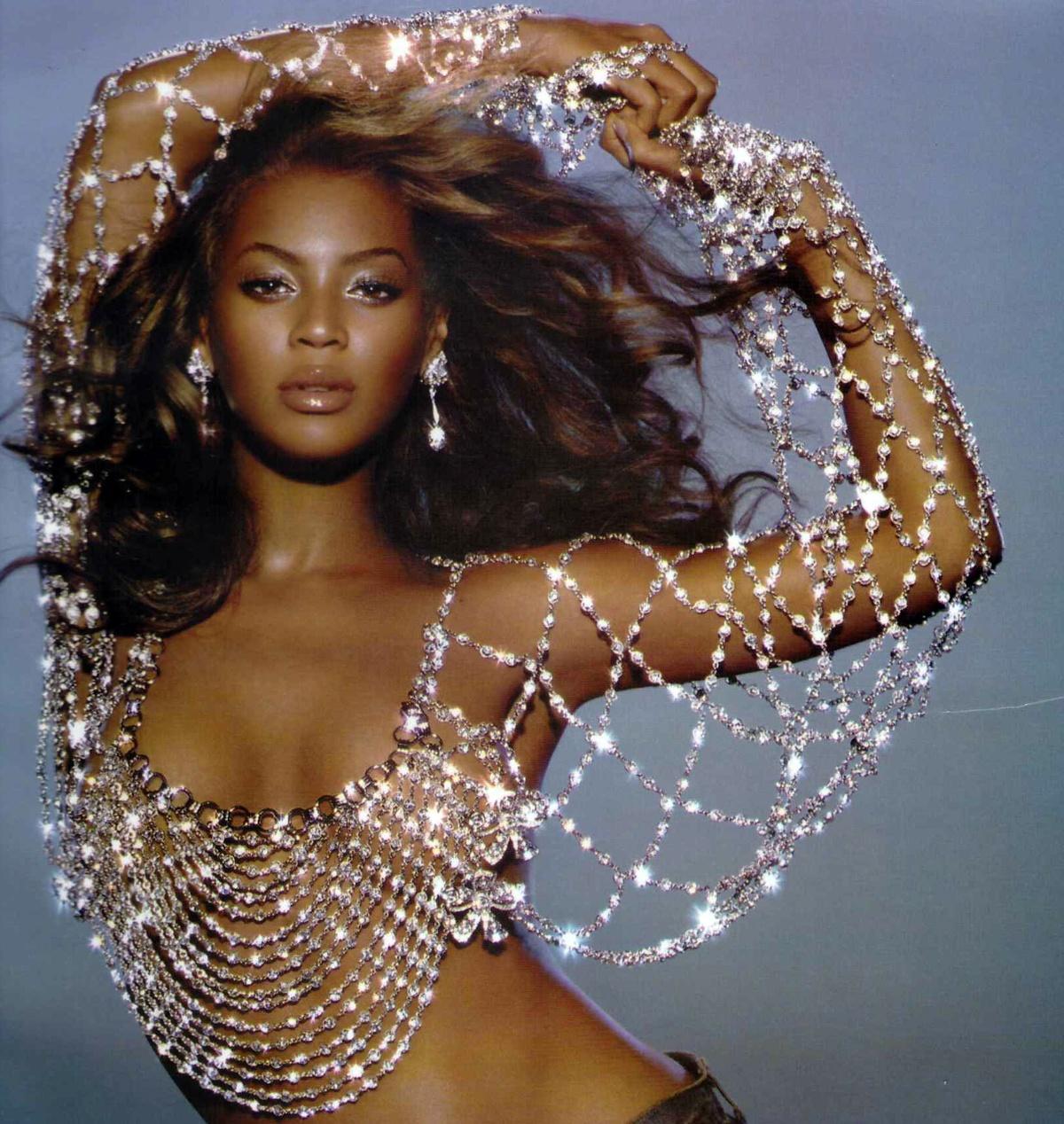 Happy #BeyDay, Beyoncé!