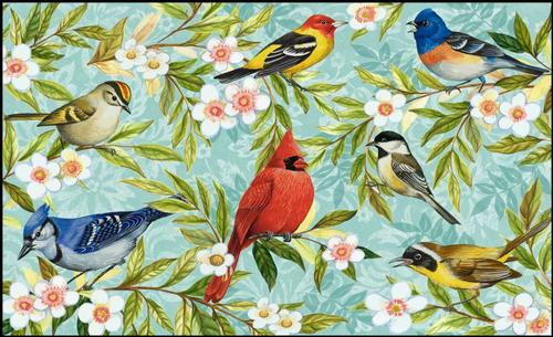 National Bird Day is celebrated annually on January 5.