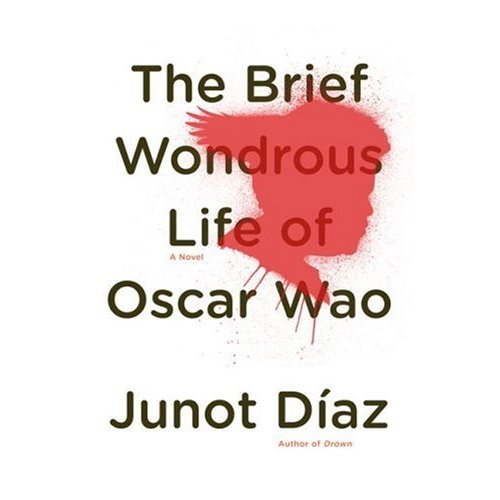 The Brief Wondrous Life of Oscar Wao by Junot Diaz, to be released on September 6