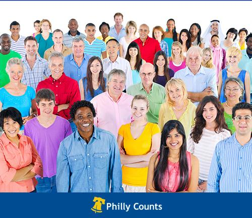 Census 2020: Philly Counts!