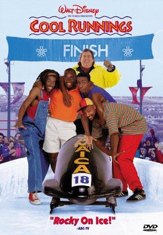 Cool off with the Jamaican bobsled team