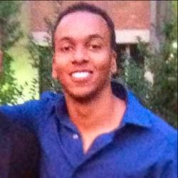 Darrian Hopson - College Prep Program Work Study student