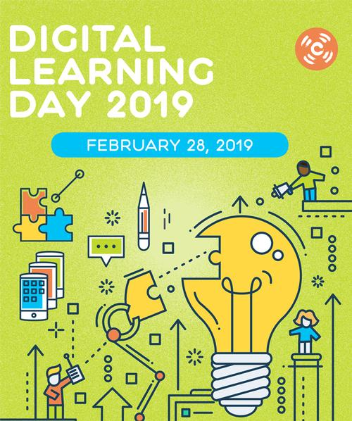 Digital Learning Day 2019