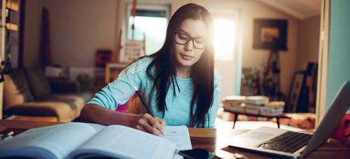 Practice for the GED or HiSET with these four Digital Learning resources!