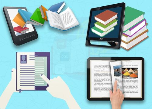 Here's a short guide to getting started with ebooks at the Free Library!