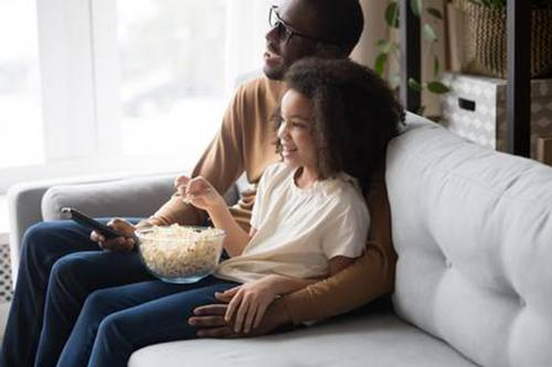 Happy Father's Day! Check out the following recommendations for movies that explore the many different aspects of fatherhood and the many ways that fathers and father figures impact their children's lives.