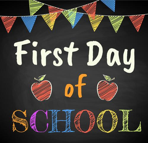 Have a great first day of school, Philadelphia!