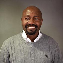 Herman Nyamunga, Director of the Global Enterprise Hub