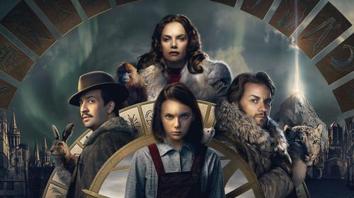 A special free advanced screening of the new television adaptation of Philip Pullman's epic fantasy series <i>His Dark Materials</i> will take place at Parkway Central Library on Saturday, October 26!