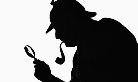 Sherlock Holmes has never lived and will never die.