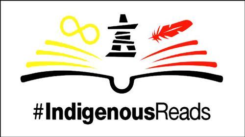 #IndigenousReads